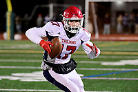 Prep Football 2017: Bridgewater-Raynham vs King Phillip NOV 10