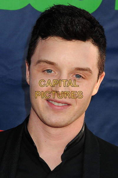 17 July 2014 - West Hollywood, California - Noel Fisher. CBS, CW, Showtime Summer Press Tour 2014 held at The Pacific Design Center. <br /> CAP/ADM/BP<br /> &copy;Byron Purvis/AdMedia/Capital Pictures