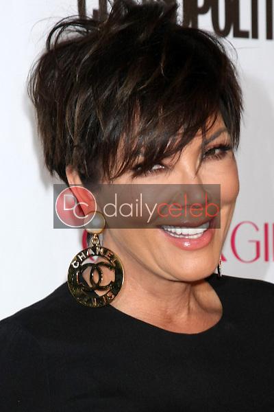 Kris Jenner<br /> at the Cosmopolitan Magazine's 50th Anniversary Party, Ysabel, Los Angeles, CA 10-12-15<br /> David Edwards/DailyCeleb.com 818-249-4998
