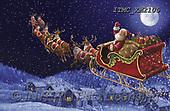 Marcello, CHRISTMAS SANTA, SNOWMAN, WEIHNACHTSMÄNNER, SCHNEEMÄNNER, PAPÁ NOEL, MUÑECOS DE NIEVE, paintings+++++,ITMCXM2105,#X#