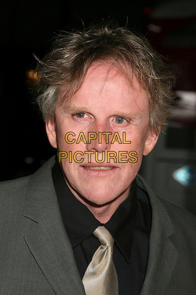 "GARY BUSEY.Los Angeles Premiere of ""The Queen"", Beverly Hills, California, USA..October 3rd, 2006.Ref: ADM/BP.headshot portrait .www.capitalpictures.com.sales@capitalpictures.com.©Byron Purvis/AdMedia/Capital Pictures."