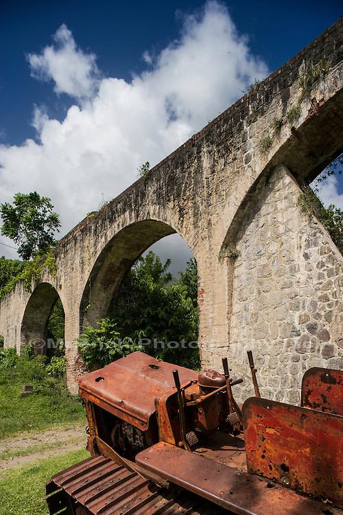Romney Manor, Saint Kitts and Nevis
