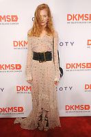 www.acepixs.com<br /> April 27, 2017  New York City<br /> <br /> Jessica Joffe attending the 11th Annual DKMS 'Big Love' Gala at Cipriani Wall Street on April 27, 2017 in New York City.<br /> <br /> Credit: Kristin Callahan/ACE Pictures<br /> <br /> <br /> Tel: 646 769 0430<br /> Email: info@acepixs.com