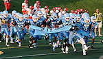 9-19-14, Skyline High School homecoming game vs. Monroe High School
