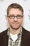 Greg Pierce attends the photocall for the Vineyard Theatre production of 'Kid Victory' at Ripley Grier on January 5, 2017 in New York City.
