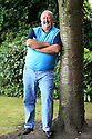 03/09/15<br /> <br /> ***Pics ordered by Kayt Turner***<br /> <br /> Ex-Scotland and Notts Forest footballer, Kenny Burns, poses for photos outside The Midland Hotel, Derby today.<br /> <br /> All Rights Reserved: F Stop Press Ltd. +44(0)1335 418629   www.fstoppress.com.