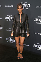 """HOLLYWOOD, CA- MAY 15: Halle Berry attends the special screening of Lionsgate's """"John Wick: Chapter 3 - Parabellum"""" at TCL Chinese Theatre on May 15, 2019 in Hollywood, California.  <br /> CAP/MPI/SAD<br /> ©SAD/MPI/Capital Pictures"""