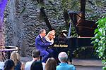 Nella Sala dei Cavalieri di Villa Rufolo<br /> Docenti e performer: Jerome Lowenthal & Ursula Oppens<br /> The Juilliard School - USA | Brooklyn College & CUNY Graduate Center<br /> <br /> Musiche di Fauré, Scriabin, Debussy, Ravel, Barber<br /> <br /> In collaborazione con Amalfi Coast Music & Arts Festival