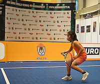 18-12-13,Netherlands, Rotterdam,  Topsportcentrum, Tennis Masters, , , <br /> Photo: Henk Koster