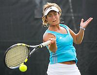 FIU Women's Tennis / FIU Spring Invitational (1/21/07)