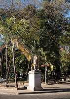Oaxaca, Mexico, February 2015.<br /> <br /> Photo by Matt Nager