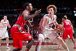 2012-13 NCAA Basketball: Ohio State at Wisconsin
