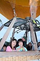 20180106 06 Hot Air Balloon Cairns
