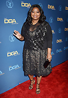 HOLLYWOOD, CA - FEBRUARY 02: Octavia Spencer attends the 71st Annual Directors Guild Of America Awards at The Ray Dolby Ballroom at Hollywood &amp; Highland Center on February 02, 2019 in Hollywood, California.<br /> CAP/ROT/TM<br /> &copy;TM/ROT/Capital Pictures