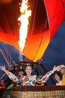 20140325 25 March Hot Air Balloons Cairns
