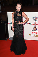 Ola Jordan at The Sun Military Awards 2016 (The Millies) at The Guildhall, London. <br /> December 14, 2016<br /> Picture: Steve Vas/Featureflash/SilverHub 0208 004 5359/ 07711 972644 Editors@silverhubmedia.com
