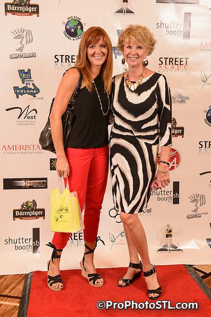 St. Charles Fashion Week 2012 - Aug 22 red carpet photos