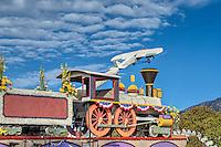 Glendale landmarks, Transportation