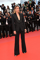 Doutzen Kroes at the gala screening for &quot;Solo: A Star Wars Story&quot; at the 71st Festival de Cannes, Cannes, France 15 May 2018<br /> Picture: Paul Smith/Featureflash/SilverHub 0208 004 5359 sales@silverhubmedia.com
