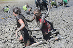 NELSON, NEW ZEALAND - FEBRUARY 16:  Sport Tasman Marlborough Muddy Buddy in Havelock on February 16 2019 in Nelson, New Zealand. (Photo by: Evan Barnes Shuttersport Limited)