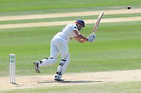 Nick Browne in batting action for Essex during Essex CCC vs Warwickshire CCC, Specsavers County Championship Division 1 Cricket at The Cloudfm County Ground on 19th June 2017