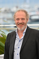 "CANNES, FRANCE. May 23, 2019: Arnaud Desplechin at the photocall for ""Oh Mercy!"" at the 72nd Festival de Cannes.<br /> Picture: Paul Smith / Featureflash"