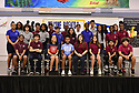 PEMBROKE PINES, FLORIDA - JANUARY 23: First Priority Clubs yearbook pictures at Pembroke Pines Charter School -Central Campus on January 23, 2020 in Pembroke Pines, Florida. ( Photo by Johnny Louis / jlnphotography.com )
