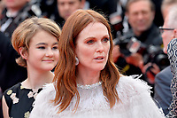 www.acepixs.com<br /> <br /> May 18 2017, Cannes<br /> <br /> Julianne Moore arriving at a screening of 'Wonderstruck' during the 70th annual Cannes Film Festival at Palais des Festivals on May 18, 2017 in Cannes, France<br /> <br /> By Line: Famous/ACE Pictures<br /> <br /> <br /> ACE Pictures Inc<br /> Tel: 6467670430<br /> Email: info@acepixs.com<br /> www.acepixs.com