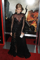 www.acepixs.com<br /> <br /> January 23 2017, LA<br /> <br /> Rola arriving at the premiere of 'Resident Evil: The Final Chapter' at the Regal LA Live on January 23, 2017 in Los Angeles, California.<br /> <br /> By Line: Peter West/ACE Pictures<br /> <br /> <br /> ACE Pictures Inc<br /> Tel: 6467670430<br /> Email: info@acepixs.com<br /> www.acepixs.com