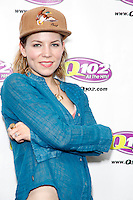 BALA CYNWYD, PA - DECEMBER 6 :  Skylar Grey visits Q 102's iHeart Radio Performance Theater in Bala Cynwyd, Pa on December 6, 2012  © Star Shooter / MediaPunch Inc /NortePhoto /NortePhoto©