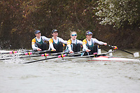 Crew: 167   WCLwt4x   University of Exeter (D Semple)<br /> <br /> BUCS Head 2019 - Sunday<br /> <br /> To purchase this photo, or to see pricing information for Prints and Downloads, click the blue 'Add to Cart' button at the top-right of the page.