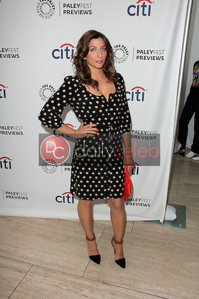 Chelsea Peretti<br />