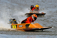 23, 13-F      (Outboard Hydroplanes)