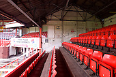 23/06/2000 Blackpool FC Bloomfield Road Ground..West stand towards south.....© Phill Heywood.