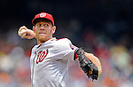 2012-05-15 MLB: Padres at Nationals