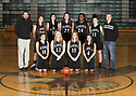 2017-2018 Klahowya Girls Basketball
