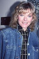 Jane Curtin 1987 by Jonathan Green