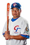 Cheng, Ta-Hung of Team Chinese Taipei poses during WBC Photo Day on February 25, 2013 in Taichung, Taiwan. Photo by Victor Fraile / The Power of Sport Images