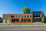 Upper Arlington Veterinary Hospital | Gunzelman Architecture & Interiors