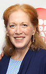 Kate Kearney-Patch attends the 2019 Off Broadway Alliance Awards Reception at Sardi's on June 18, 2019 in New York City.