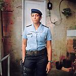Major Priscila de Oliveira Azevedo<br /> General Coordinator of Strategic Programs <br /> Pacifying Police Units Security Bureau<br /> Rio de Janeiro, Brazil