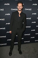 07 March 2018 - Culver City, California - Ryan Kwanten. &quot;The Oath&quot; TV Series Los Angeles Premiere held at Sony Pictures Studios.   <br /> CAP/ADM/FS<br /> &copy;FS/ADM/Capital Pictures
