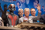 Marvel's Ant-Man | Michael Douglas 7.13.15