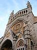 Parish church Saint Bartholomew<br /> <br /> Parroquia Sant Bartomeu<br /> <br /> Pfarrkirche Sant Bartomeu<br /> <br /> 2272 x 1704 px<br /> 150 dpi: 38,47 x 28,85 cm<br /> 300 dpi: 19,24 x 14,43 cm