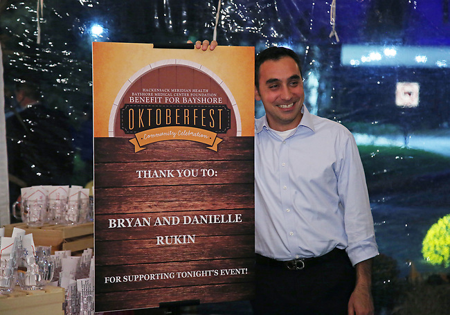 Bayshore Medical Center Foundation Oktoberfest