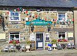 The Union Inn pub, Tremadog, Porthmadog, Gwynedd, north west Wales, UK