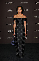 Zoe Kravitz attends 2018 LACMA Art + Film Gala at LACMA on November 3, 2018 in Los Angeles, California.    <br /> CAP/MPI/IS<br /> &copy;IS/MPI/Capital Pictures