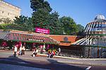ATBK49 Castle Mall shopping centre Norwich Norfolk England