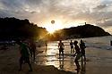 The island of Morro de São Paulo on June 28th - July 1st 2014. Photos by Jasmin Shah