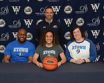 2018 West York April Signings